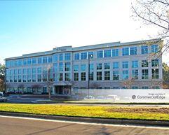 RDU Center III - Morrisville