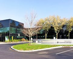 Building B - Newtown Square