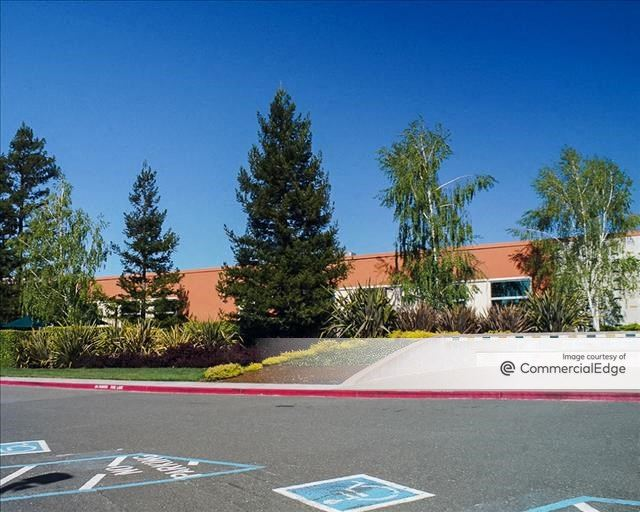 Redwood Credit Union Administrative Offices