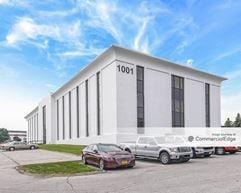 Midtown Office Park - 1001 Office Park Road - West Des Moines