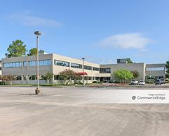 14011 Park Drive - Tomball