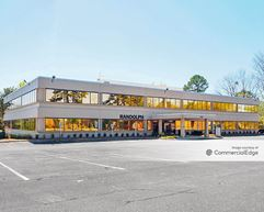 Randolph Medical Park - Randolph & Wendover Buildings - Charlotte