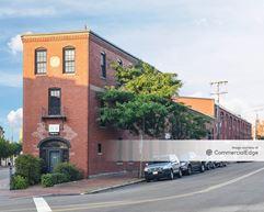 30 Danforth Street - Portland