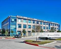Cedar Bend Professional Center - 12309 North Mopac Expwy - Austin