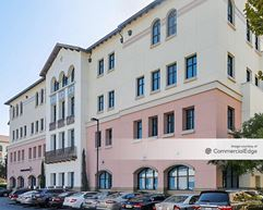 Creekside Plaza Office Park - San Leandro