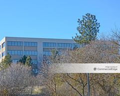 Sunset Pointe Business Park - Spokane