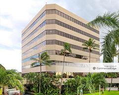 Pearlridge Office Center - Aiea