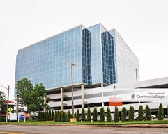 Overpeck Office Park I - Ridgefield Park