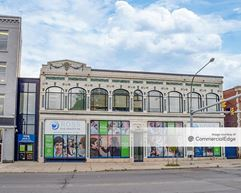 Ross Eye Institute - Buffalo