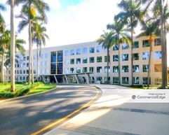 Commercial Place I & II - Fort Lauderdale