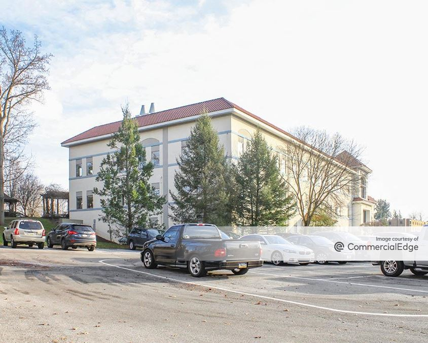 East Marshall Street Medical Office Building