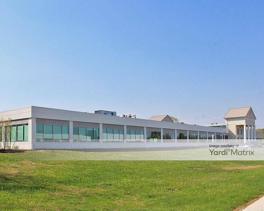 Arbor Ridge Corporate Campus