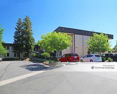 Sutter Auburn Sierra Building - Auburn