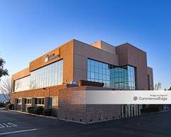 Kaiser Permanente Stockton Medical Offices - 1305 Tommydon Street - Stockton