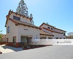 Harbor View Business Park - 4484-4474 Market Street & 1765-1767 Goodyear Street - Ventura