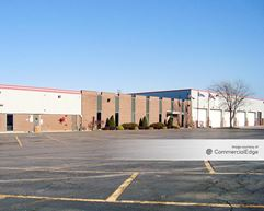 7400 Industrial Drive - Forest Park