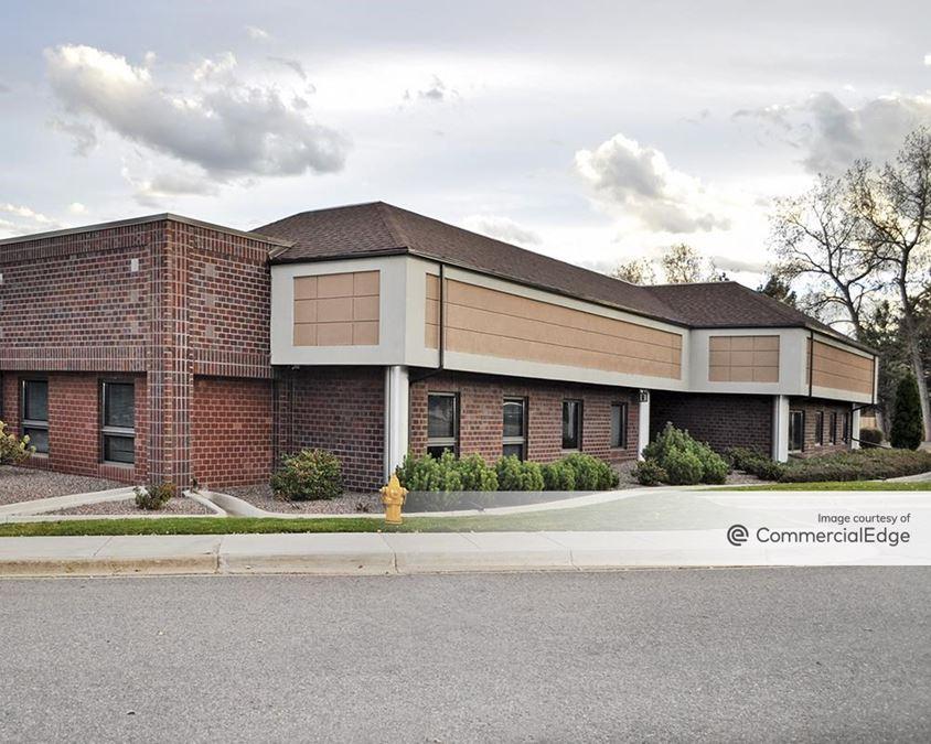 Kaiser Permanente Southwest Medical Offices