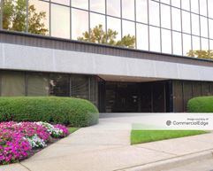 Morrison Building - Charlotte