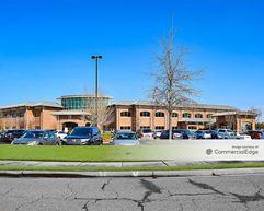 Highland Medical Arts Building - Madison