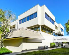 Dadeland West Executive Office Park - Miami
