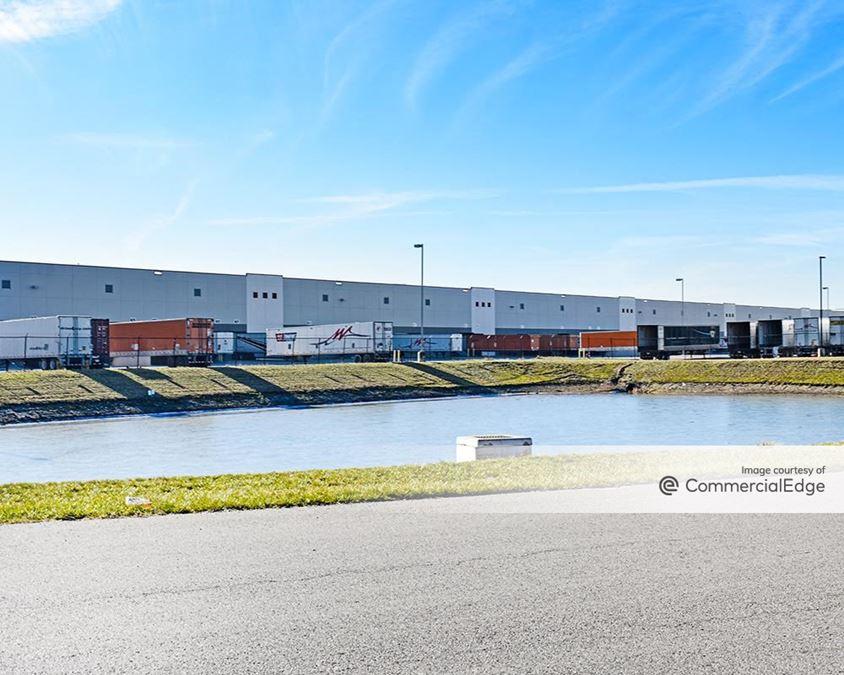 Groveport Industrial Park - 6606 Pontius Road