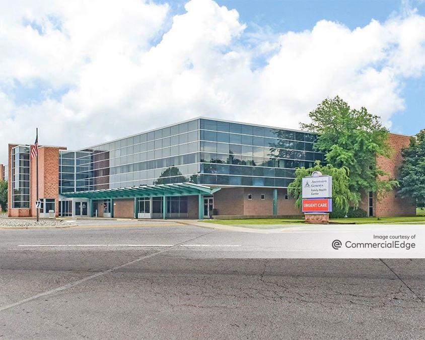 Genesys East Flint Campus