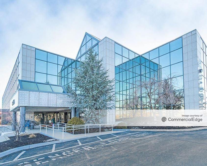 Northwood Medical Arts Building