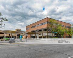 Fairview Clinics - Columbia Heights - Columbia Heights