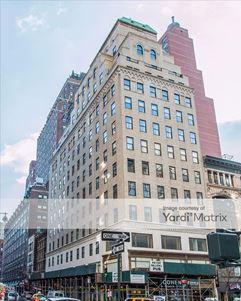 The Accessory Center - New York