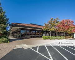Ardenwood Technology Park III - 6540 Kaiser Drive - Fremont