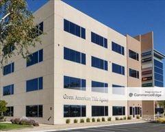 Desert Ridge Corporate Center I - Phoenix