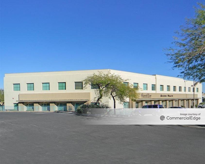 South Shores Professional Center