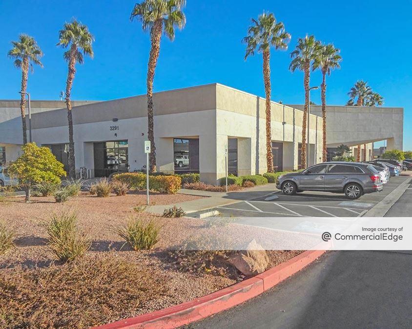 Cheyenne Corporate Center - Bldg. 8