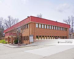 Professional Park West - 4646 & 4656 West Jefferson Blvd - Fort Wayne