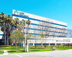 Kaiser Permanente Fontana Medical Center - Medical Office Building 2 - Fontana