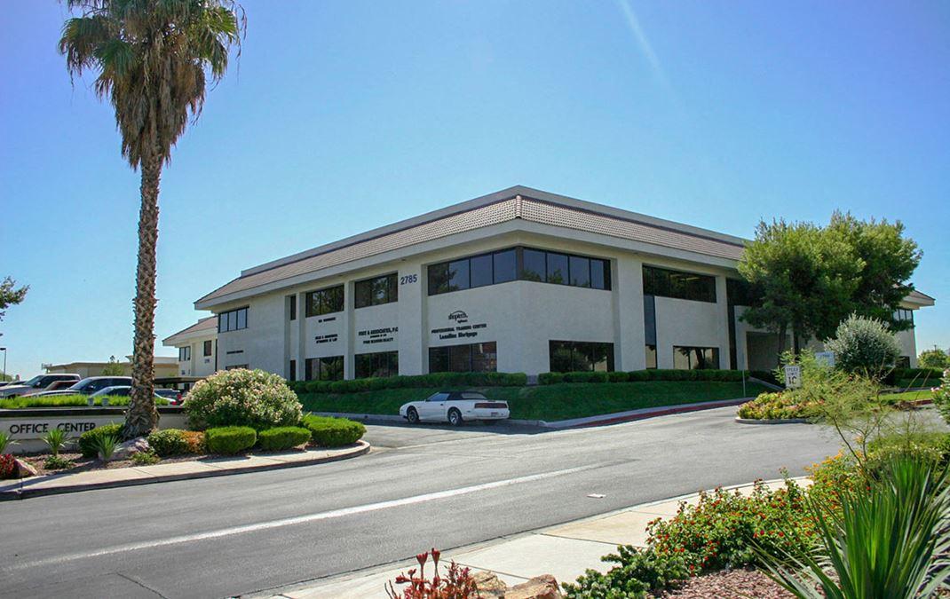 Desert Inn Office Center