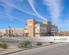 Rio Grande Medical Office Building - Las Cruces