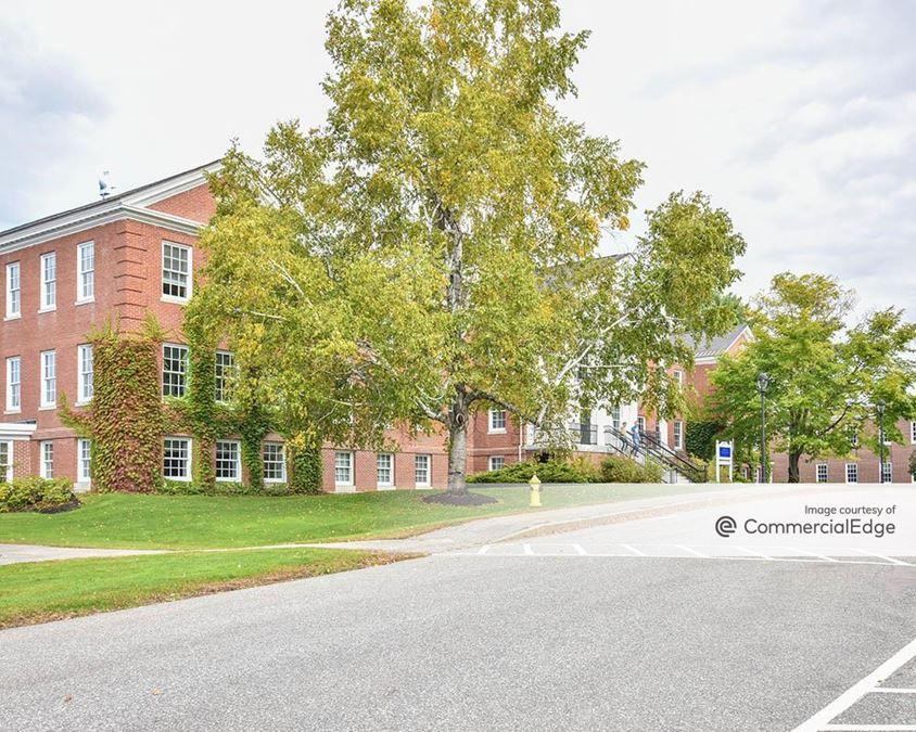 Pineland Center