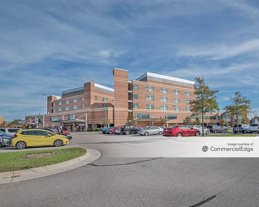 Sentara Princess Anne Hospital - 2075 Medical Office Building