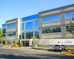Quadrant Willows Corporate Center - Building C - Redmond