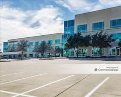 190 Office Center - 1301 West President George Bush Hwy - Richardson