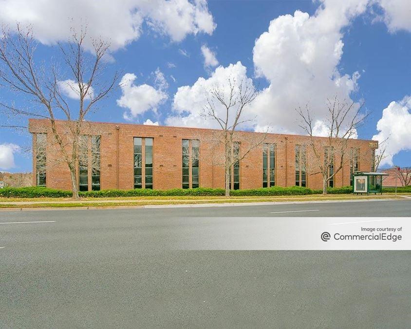 Arapahoe Plaza East - 7853 East Arapahoe Court