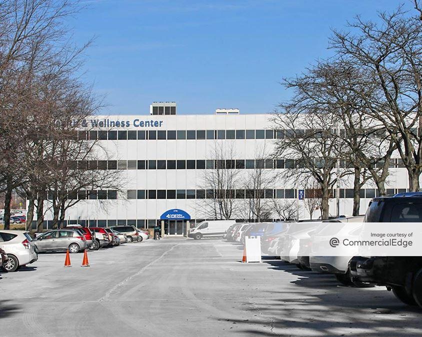 Health & Wellness Center at Muhlenberg