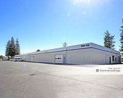 San Carlos Business Park - San Carlos