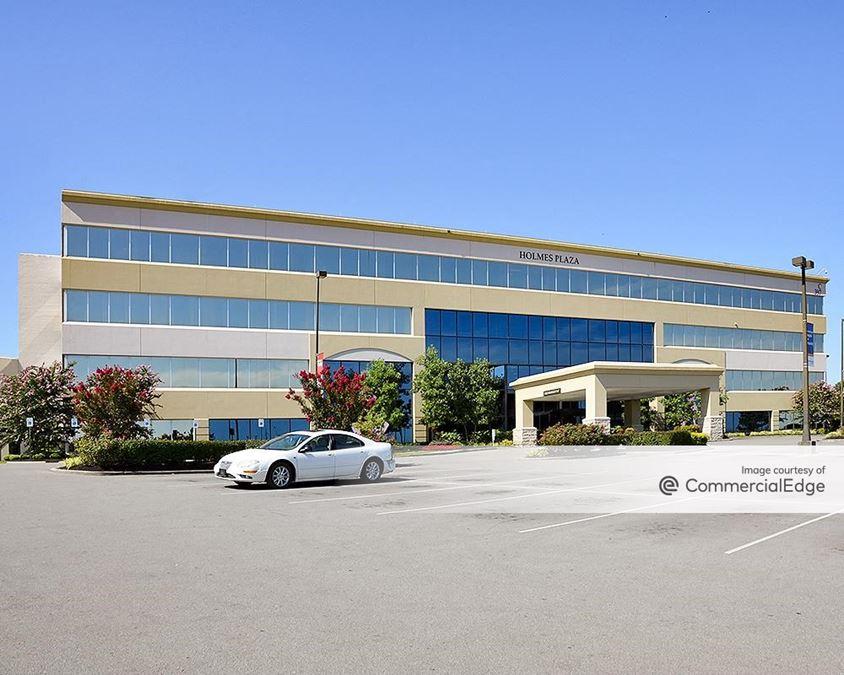 Southern Hills Holmes Medical Plaza & MOB A