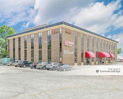 Loma Vista Office Building - Kansas City