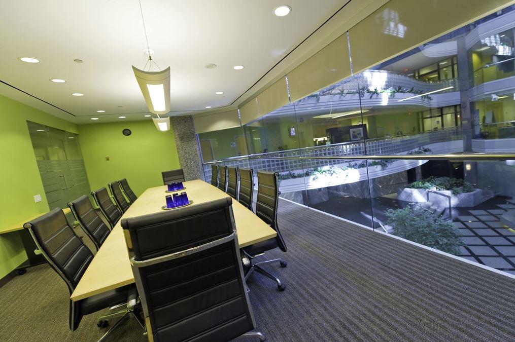 Regus | Davisville Centre