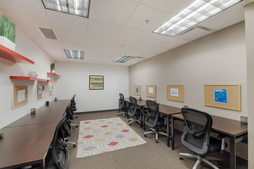 Regus | Bloomfield Hills