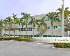Memorial Hospital West - Medical Office Building - 603 North Flamingo Road - Pembroke Pines