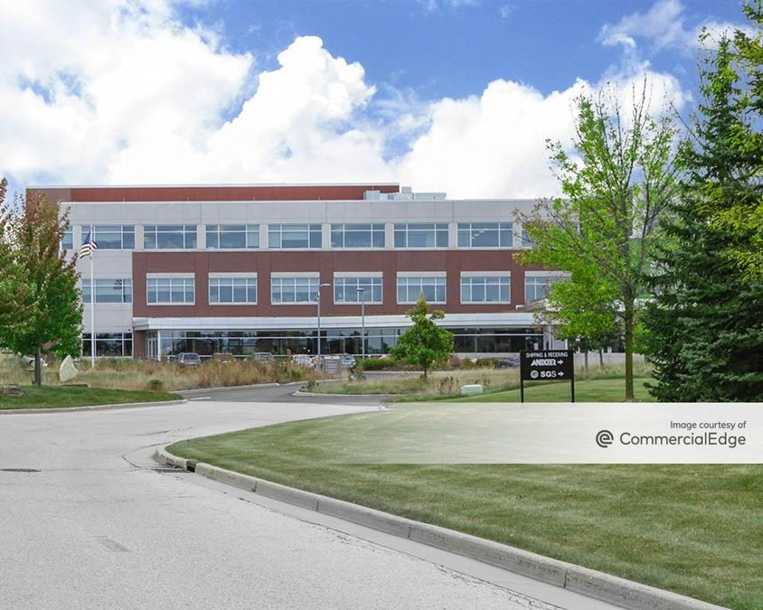 RidgeView Office Center III